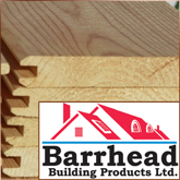 Barrhead Building Supplies Ad