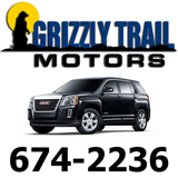 grizzly motors ad